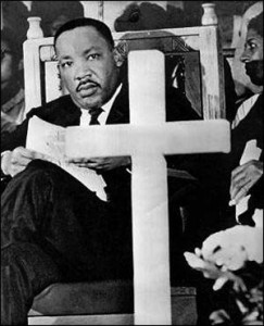 the american dream martin luther king jr