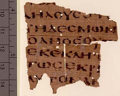 NT Manuscript