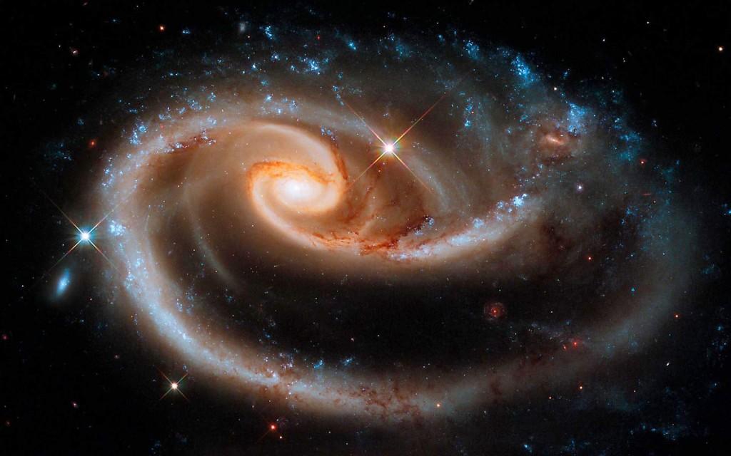 Deep Space - God