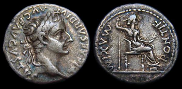 Emperor_Tiberius_Denarius_-_Tribute_Penny (1)